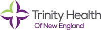 Trinity Health Of New England Medical Group Logo